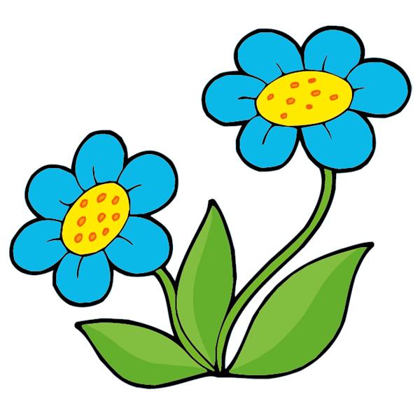 Znalezione obrazy dla zapytania kwiatek